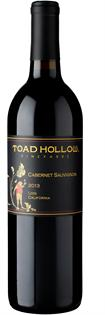 Toad Hollow Cabernet Sauvignon 2013 750ml